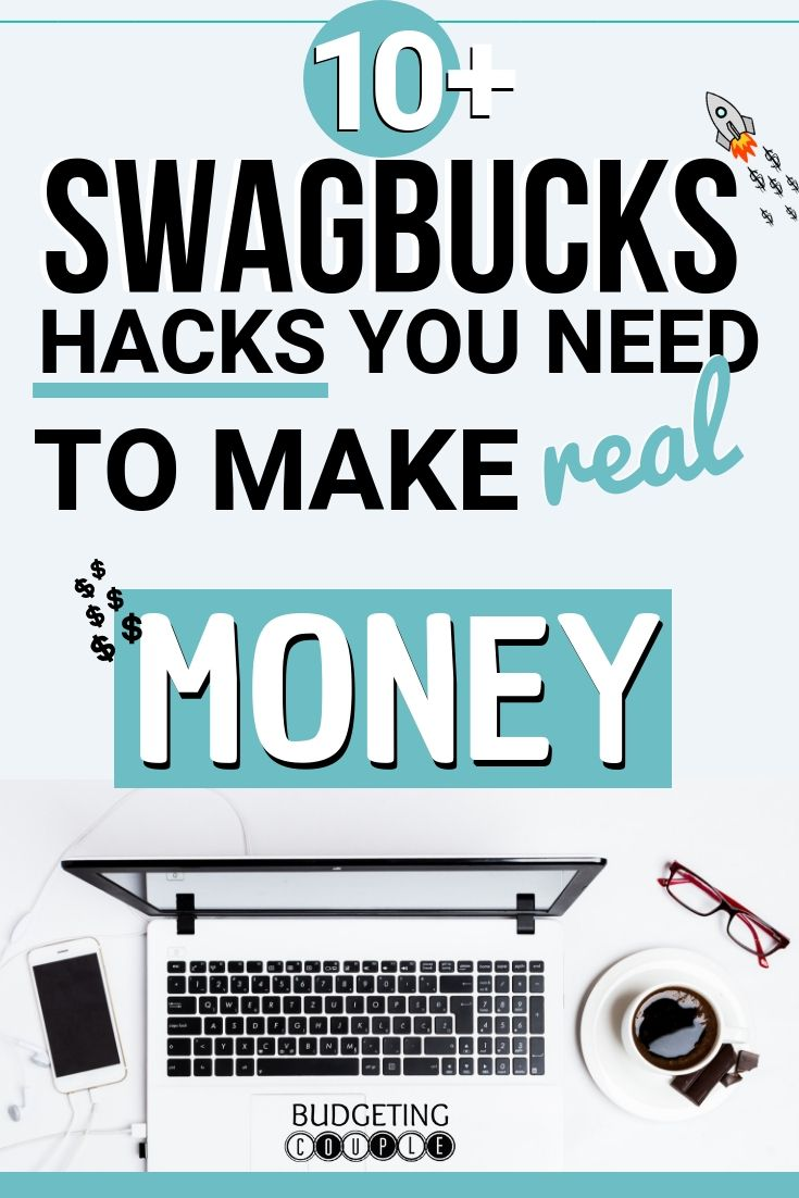 Is Swagbucks Legit? 10+ Hacks To Actually Make Money
