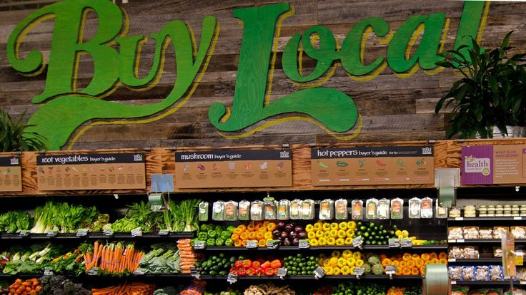 These budget shopping hacks make it possible to leave Whole Foods without saying goodbye to a week's pay.