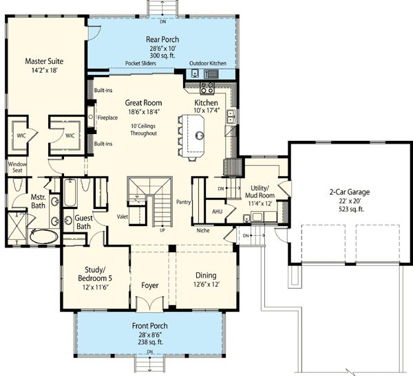 65 Best Images About Floor Plans On Pinterest European