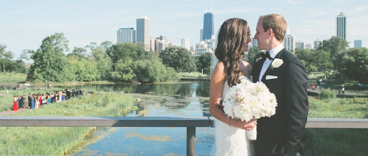 You gotta see this wedding video!