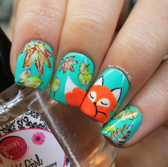 Charming What Does Nail Fungus Look Like Symptoms Thin Shiny Gold Nail Polish Shaped How To Keep Nail Polish From Chipping How Do You Do Nail Art Youthful Nail Polish Holder BlackTips For Water Marble Nail Art 1000  Ideas About Thanksgiving Nail Art On Pinterest ..