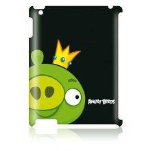 Carcasa iPad 2 iPad 3 Gear4 - Angry Birds Verde  Bs.F. 294,27