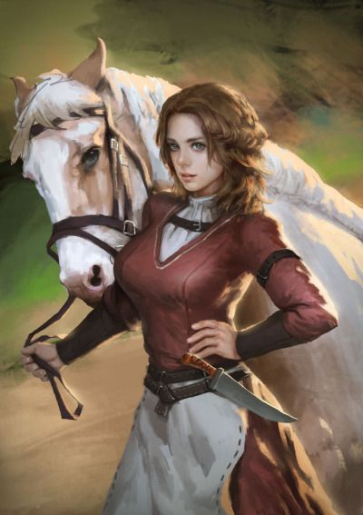 Best 25 Fantasy Girl Ideas On Pinterest