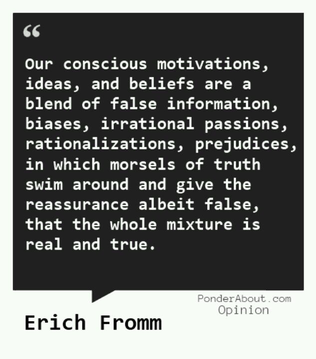 self referal consciousnesses motivation quotes - 633×720