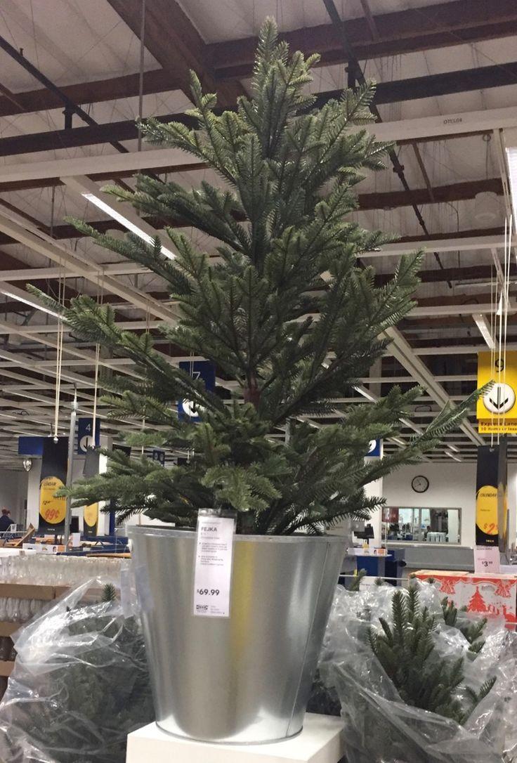 IKEA Christmas and Winter 2016