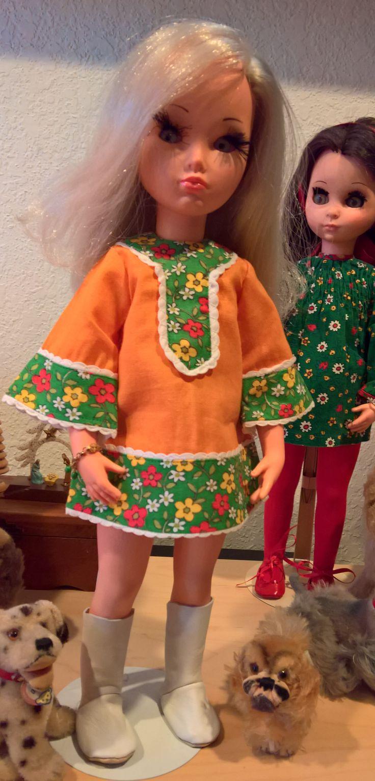 "Furga Sylvie wearing ""Marbella"""