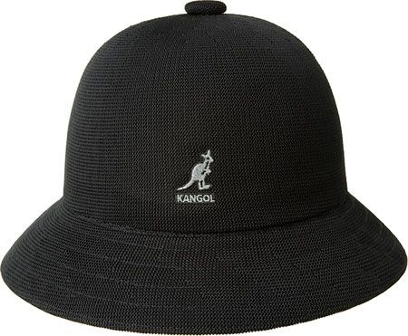 58c33faf914 Kangol Tropic Casual - Black with FREE Shipping   Exchanges. The Tropic  Casual is a