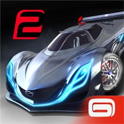 GT Racing 2: The Real Car Experience is now available for 512 MB RAM - Nokia WP Blog