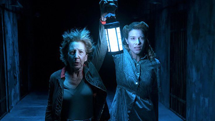 Online free Insidious: The Last Key Full Movie Parapsychologist Elise Rainier and her team travel to Five Keys, N.M., to investigate a man's claim of a haunting. Terror soon strikes when Rainier....