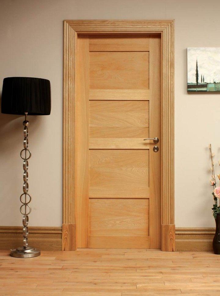 internal doors oak panel shaker - Google Search