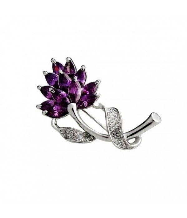 Brosa Lavender #idei de #martisoare