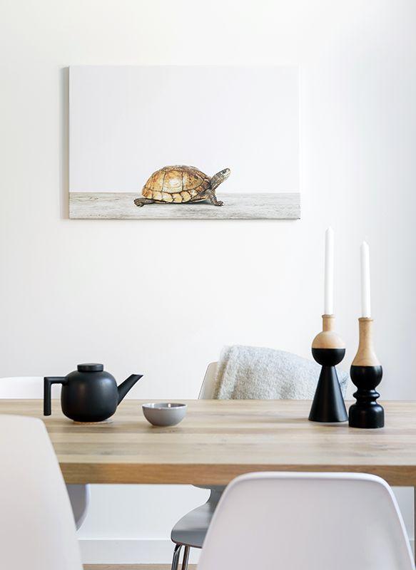 22 best Interieur styling dieren images on Pinterest Canvas - k che arbeitsplatte glas
