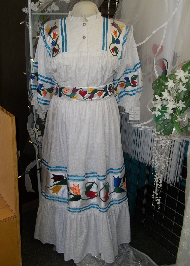 1000 Images About Traditional Cherokee Tear Dress On