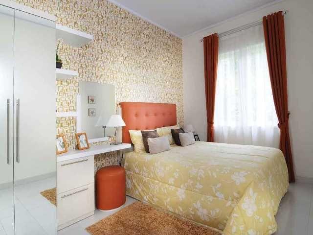 25 desain kamar tidur ukuran kecil bergaya minimalis modern desainrumahnya com