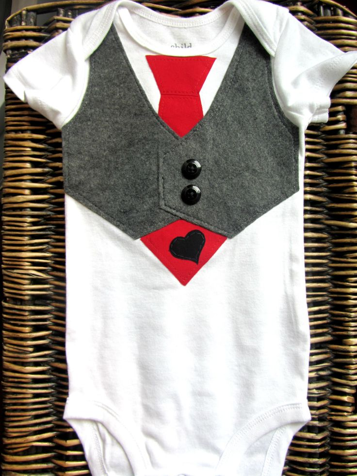 Baby Boy Clothes  Baby Boy Tie Onesie  Tie and by SewLovedBaby, $22.99