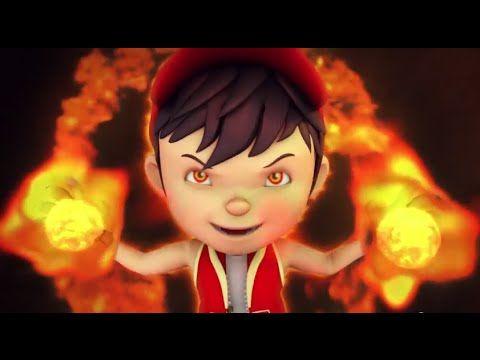 Special Complete BoBoiBoy Api BoBola Api HD