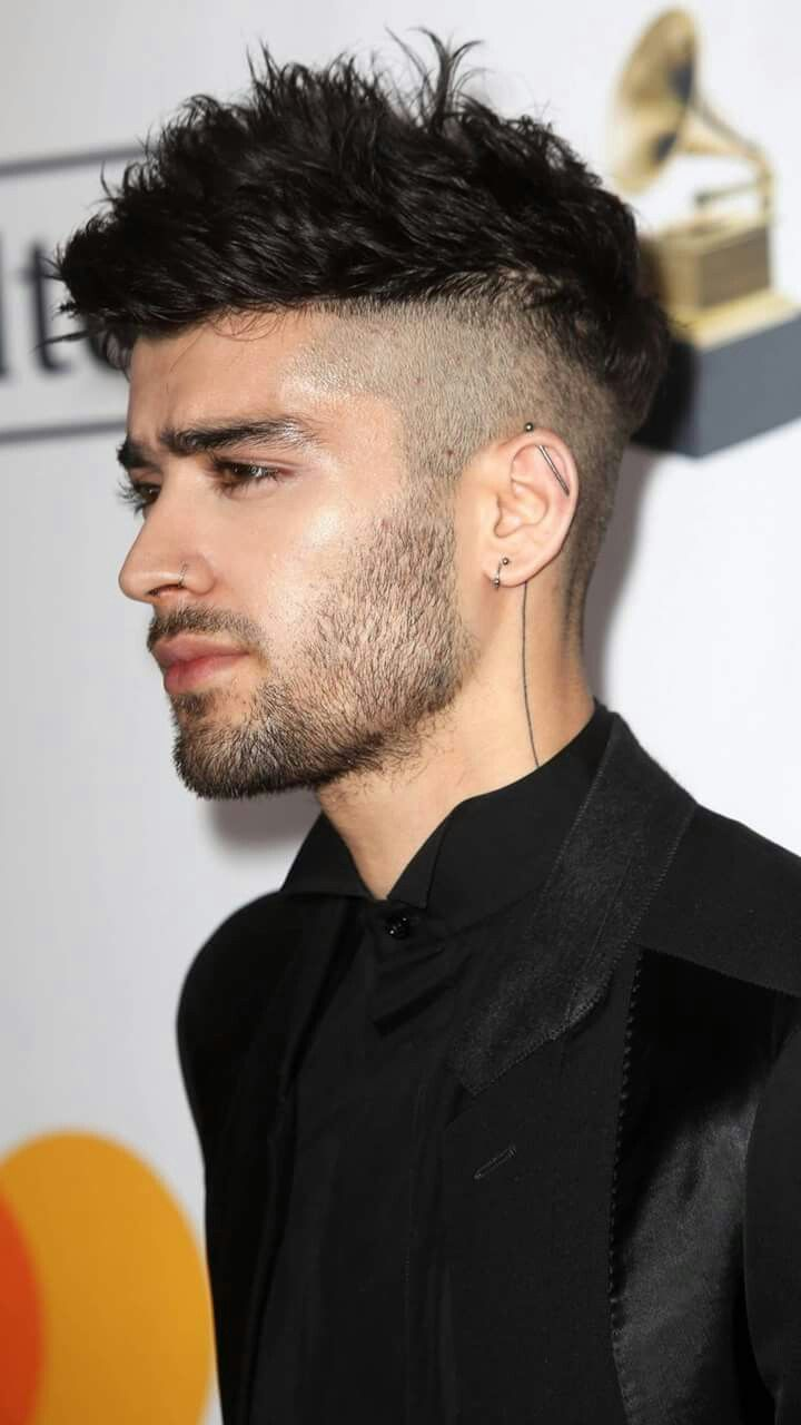 Zayn Malik Zayn Malik Hairstyle Hair Styles Zayn Malik Style