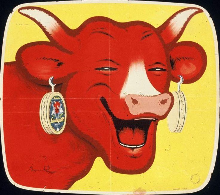 La vache qui rit - Les Arts Décoratifs