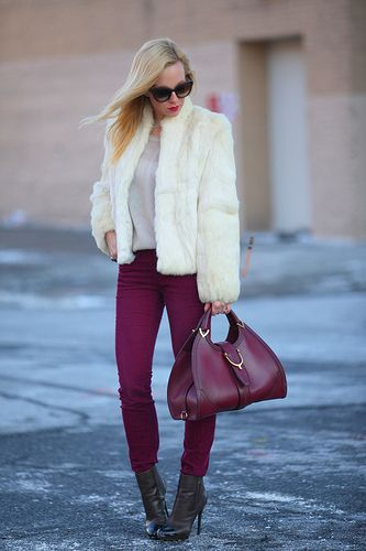 Easy but classy fashion outfit