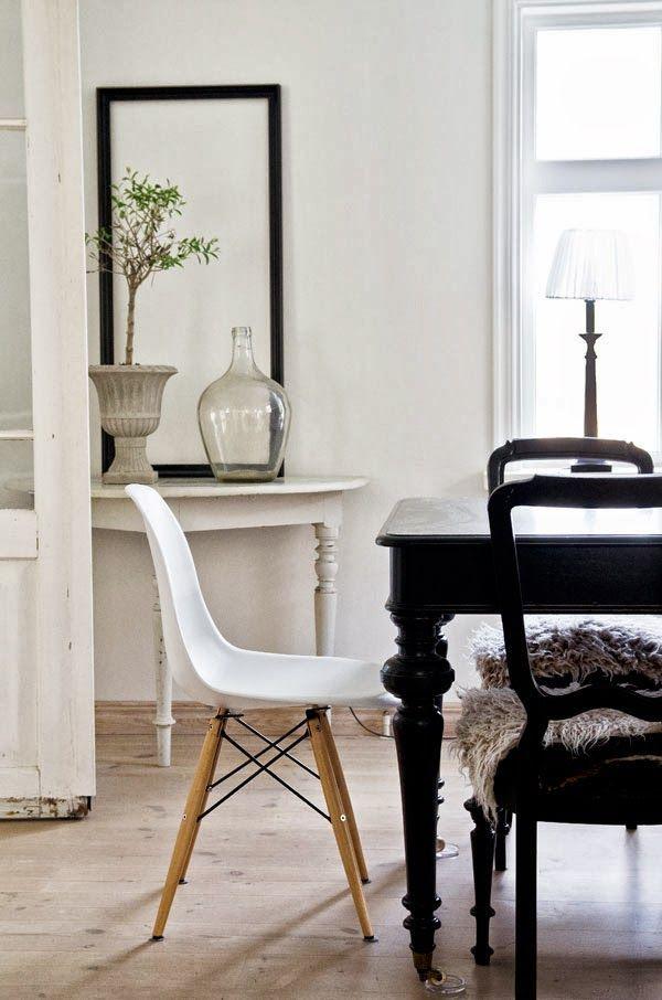 Scandinavisch interieur landelijk interieur decoration for Interieur landelijk