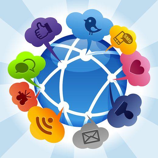 Adiós al marketing de contenidos. Hola al marketing social