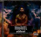APPENA ARRIVATO:MIGUEL - WILDHEART -  CD  NUOVO SIGILLATO