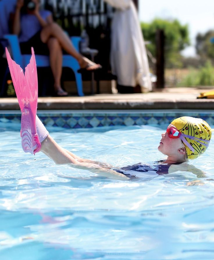 Finis Mermaid recreational monofin - $35.99   All Tides