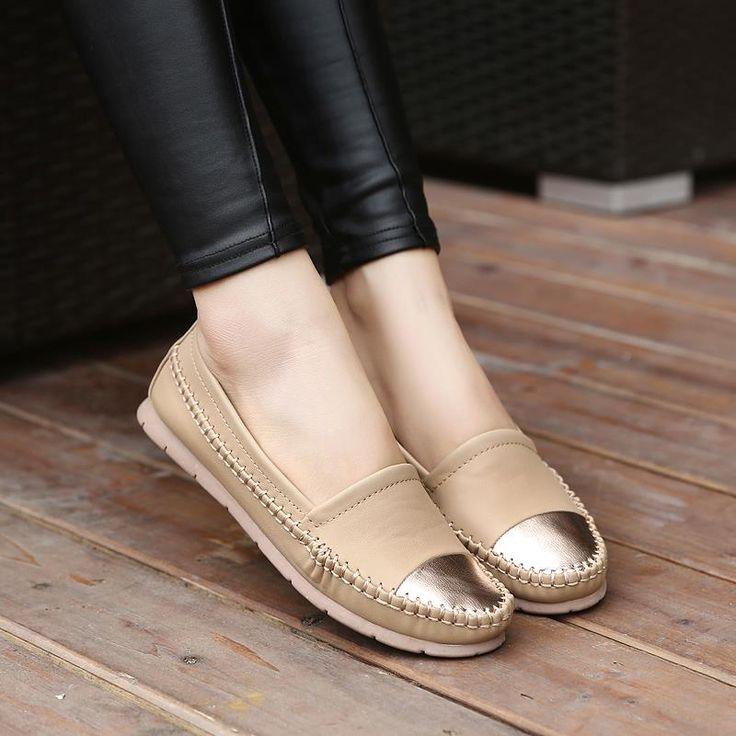 Primavera zapatos casuales