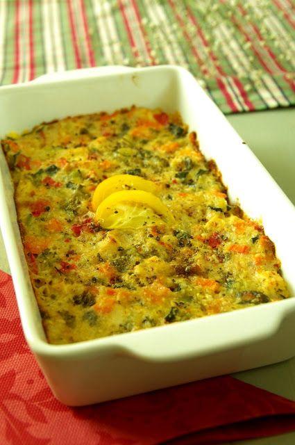 Mindennapi ételeink: Köleságyon sült zöldségragu