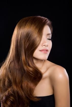 What Is Glaze Hair Color? | LoveToKnow