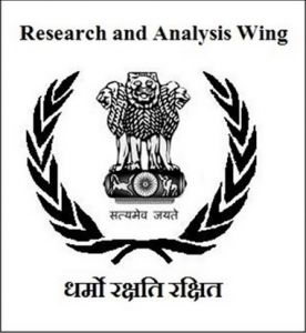 RAW (Research and Analysis Wing) India is one of the 10 #Top #Intelligence #Agencies of the World