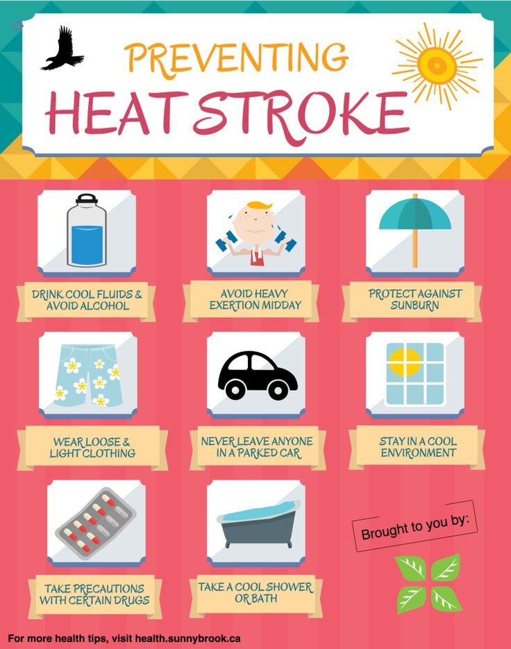heat stroke essay The human body has a natural ability for temperature regulation thus, an increase in the subject's core temperature makes the sweat glands on the skin to dilate having a cooling effect on the skin.