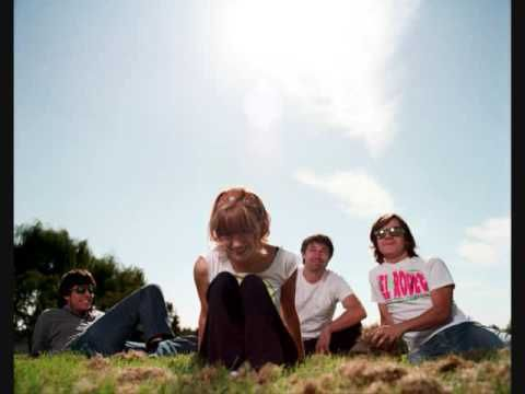 Enjoy a little Rilo Kiley this morning and shake the sleep from your eyes.