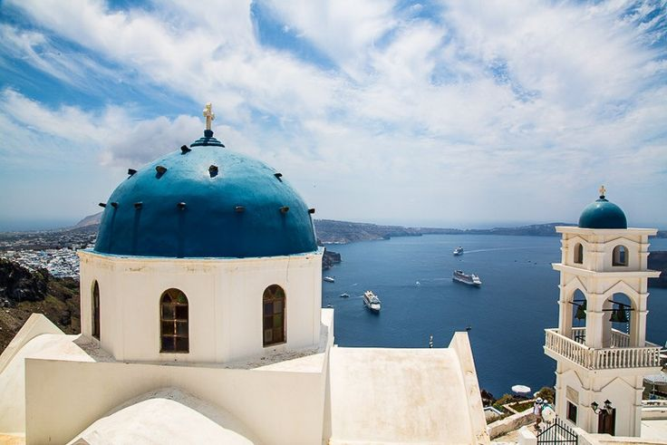 photograph Santorini - half day / full day