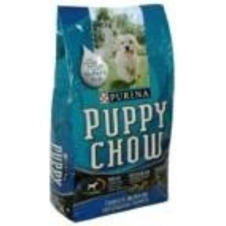 Purina Puppy Chow Complete Nutrition Formula Dry Dog Food 4.4 lbs (Pack of 6) - You can continue to the product at the image link. (This is an affiliate link and I receive a commission for the sales)