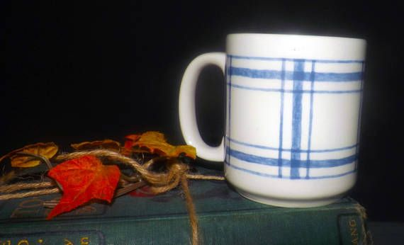 Vintage c. late 1980s Eaton Home  Eatons Canada coffee or