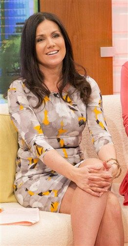 Susanna Reid/ always great legs and top