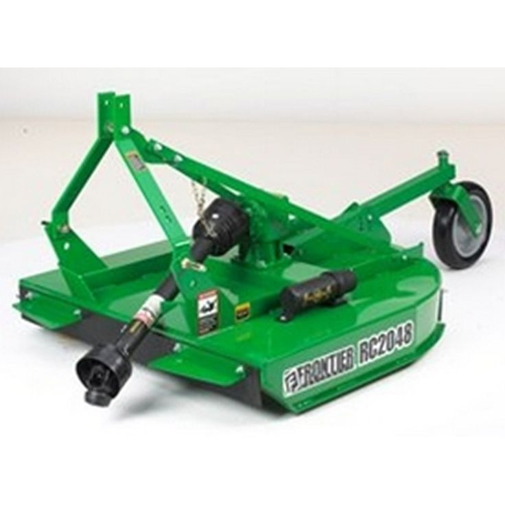 "Frontier RC2048 48"" Rotary Cutter 