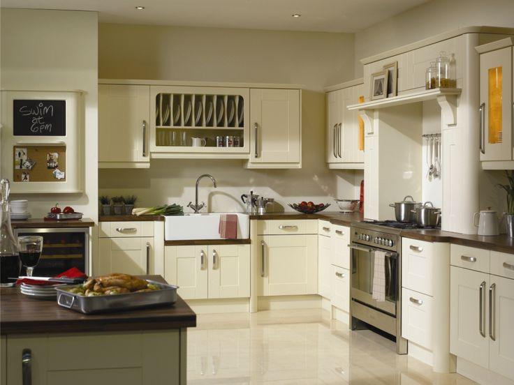 Meer dan 1000 ideeën over Replacement Kitchen Cabinet Doors op ...