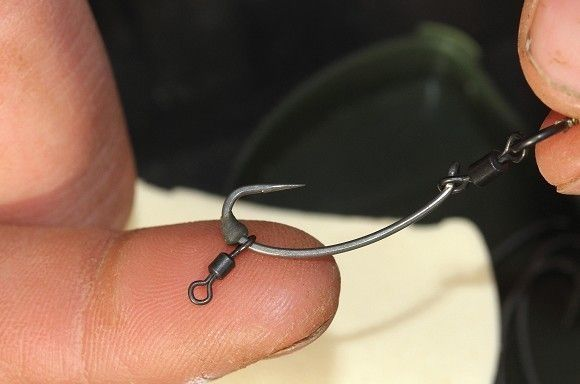 How to tie the perfect 360 rig - Articles - CARPology Magazine