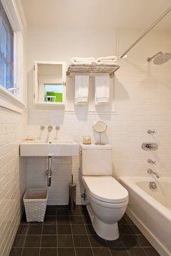 sims road bathroom new york benco small space