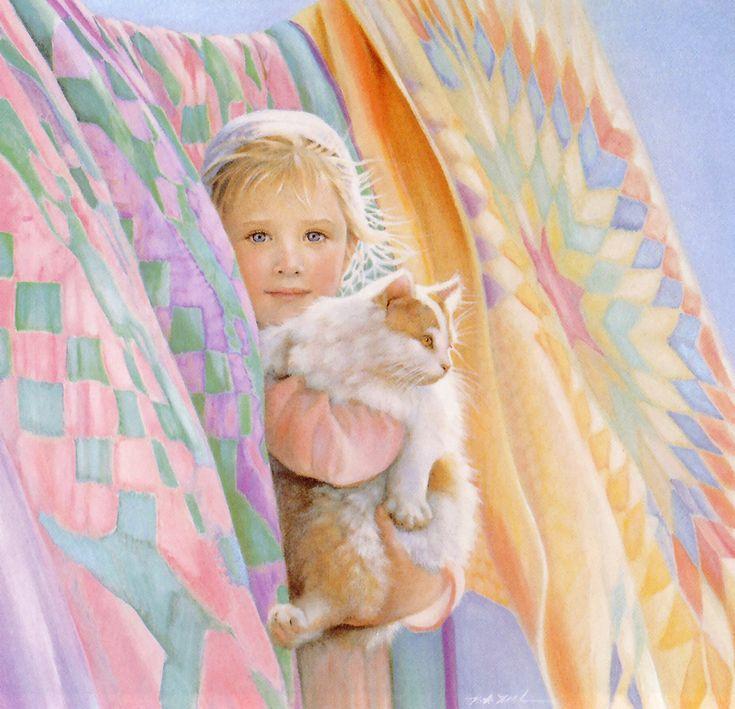 Nancy Noel] Colors of Summer
