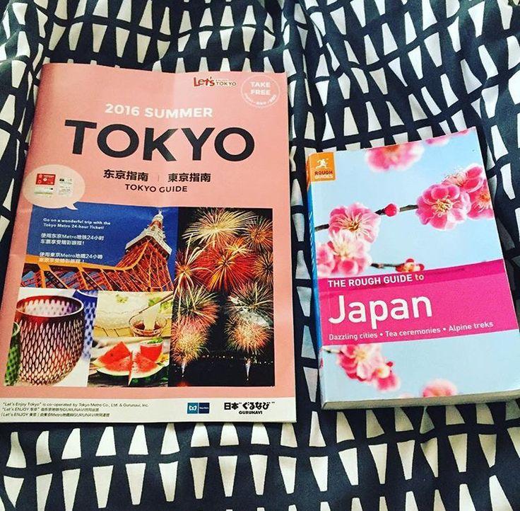 TOKYO, let's do it!!
