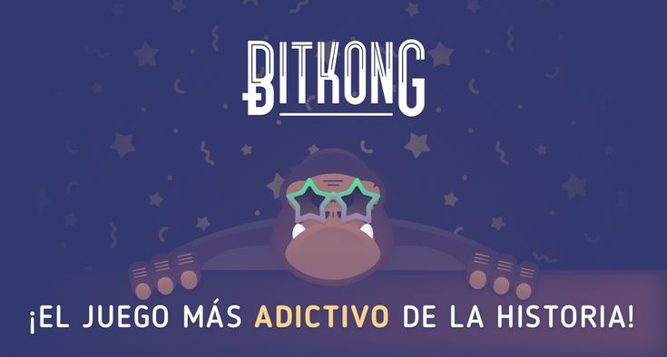 Nuevo:  Gana #Bitcoin  desde hoy con esta #Apps impresionante https://bitkong.com/es?r=BzqfqTqV  #Chile #Colombia #Venezuela #Panama #Peru #Argentina #Quito #Paraguay #Uruguay #Caracas #Juegos