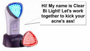 Uv Light Bulbs For Acne