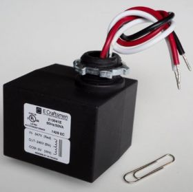 CSC LED 347V Stepdown Transformer for 40-50W panel lights #CSCLED #ElectricalTools #PanelLights #Canada