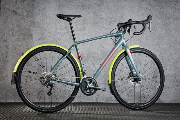 Trek Checkpoint Al 4 Review In 2020 With Images Gravel Bike