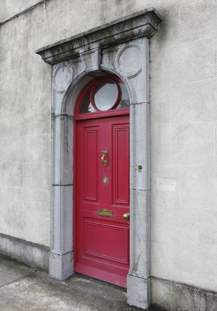 Ireland Doors Ballina, Ireland Door 12 Ballina, Tall