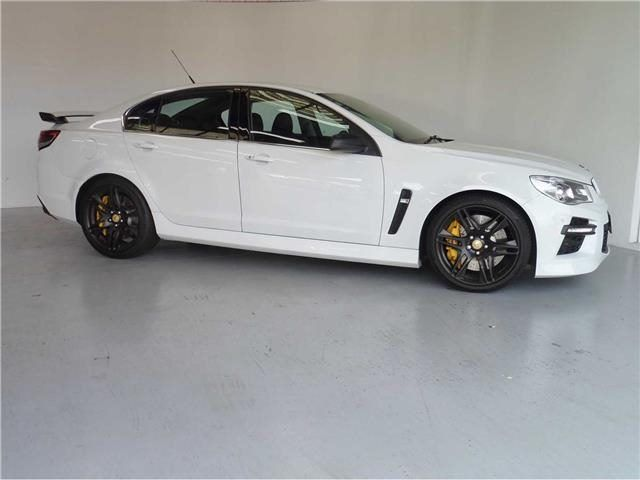 Holden HSV GTS GTS GTS GEN-F 2 SUPERCHARGE... 2016 | Trade Me