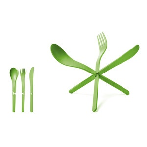 JOIN Cutlery Green